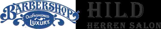 Hild Herren Salon-Logo